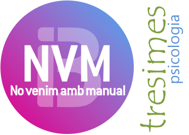 No venim amb manual i tresimes